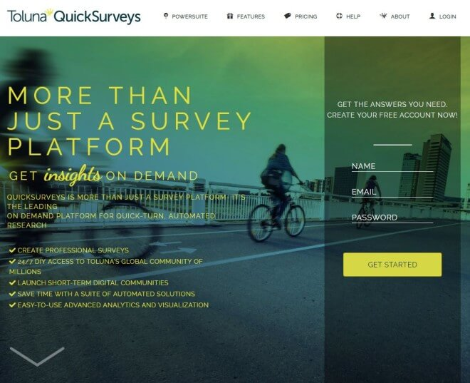 Quick Surveys